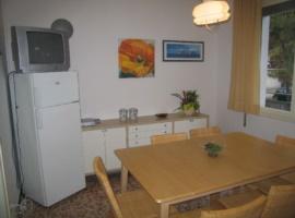 Wohnung für 4 Personen