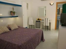 geräumige Zimmer für 2 Personen