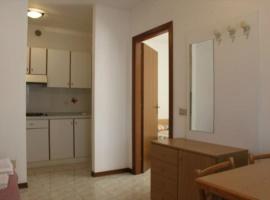 Wohnung für 3 oder 4 Personen