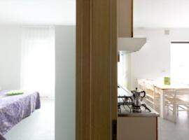 Wohnung für Familien und Freunde
