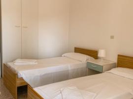Villa con due camere da letto
